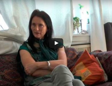 Video: HopeNows Work Told By Michelle Mildwater