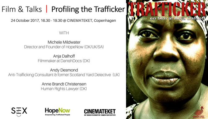 Profiling The Trafficker
